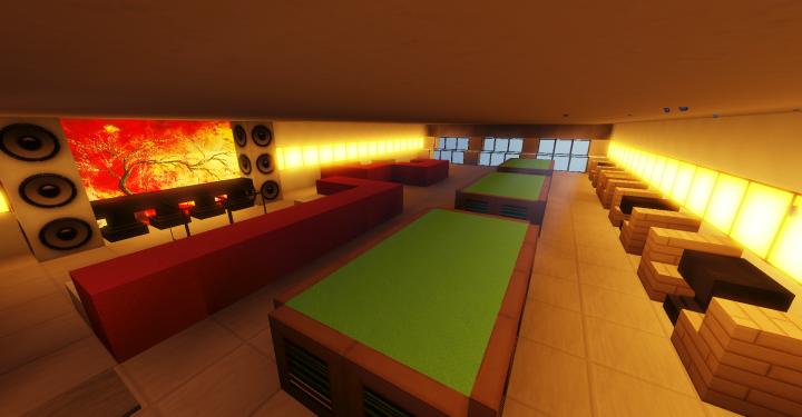 Crew Lounge