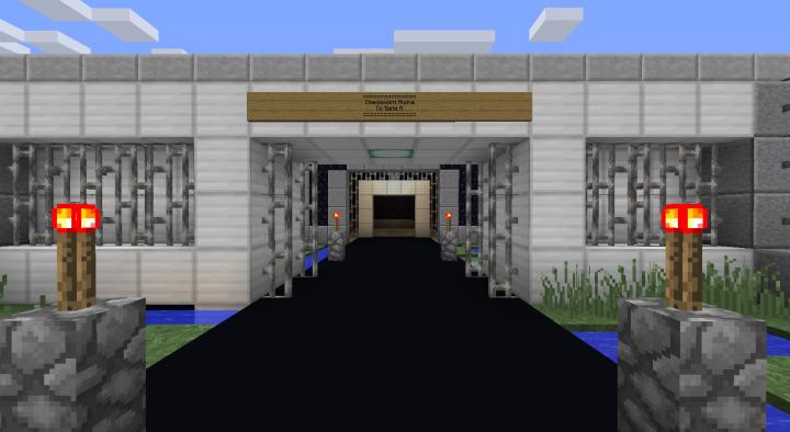 Gate A
