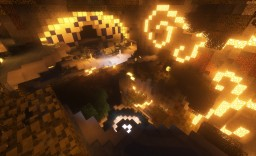 Fairy Fountain Minecraft Map & Project