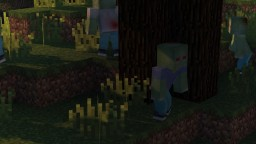 More Zombiez 1.12.2 Minecraft Texture Pack