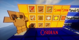 Jesaispasrush Minecraft Texture Pack