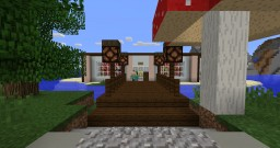 Costume Shop Minecraft Map & Project
