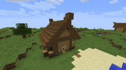mrbean904's Lab Minecraft Project