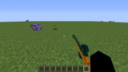 Awesome New sword Command! Minecraft Project