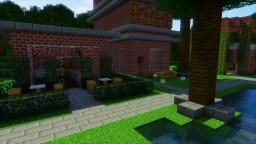 City World Minecraft Map & Project