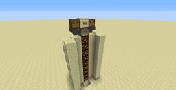 Item counter (for mumbo jumbo Hermitcraft season 5) Minecraft Project