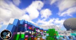 MagicWorksMC (Opening EPCOT October 1st 2017!!) Minecraft Server