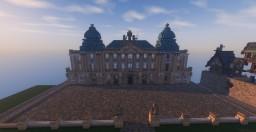 Branicki's Palace | Pałac Branickich Minecraft Map & Project