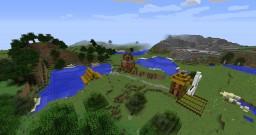 World House Minecraft