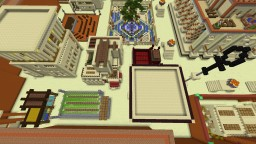 Thebes Shops and Houses Minecraft Project
