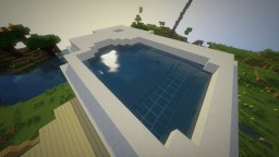 Deepest Pool ever!!!