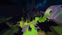 Project radioactive Minecraft Project