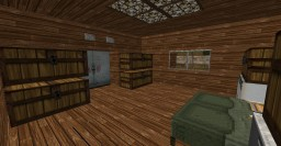 Mini Bunker Day Z 1.7.10