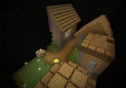 MiniMinerCraft.tst Minecraft Map & Project