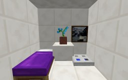 Test chamber 9 Demo Minecraft Project
