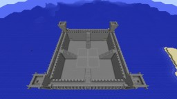 Fort Malabog - Medieval Inspired Fortress Minecraft Map & Project