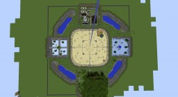 Massive Server Spawn/Hub [DOWNLOAD OPEN] Minecraft Project