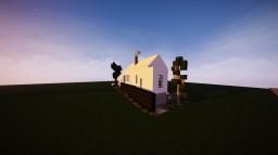 Modern Townhouse (House No.1)
