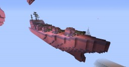 Pink Irconclad II Yolo Minecraft Map & Project