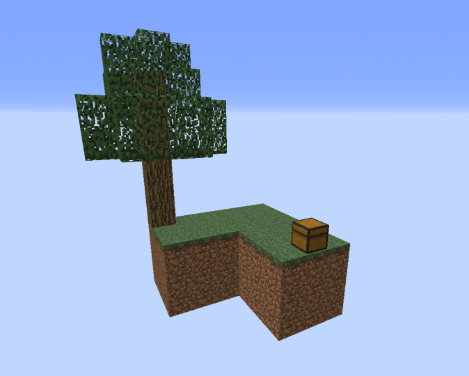 Original Skyblocks Minecraft Server
