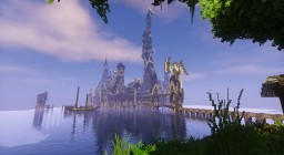 "[Minecraft Medieval City] [Town of Asgaroth ""Bay Town""] [Minecraft RP Server] Minecraft Project"