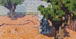 Arizona Minecraft Project