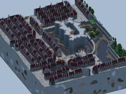 La bastille 1789 -- Minecraft Map & Project