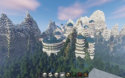 Nova Olaanda Minecraft Project