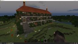 Hispanic Community Minecraft Project