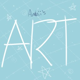 Ambii's Art ♥ Minecraft Blog Post