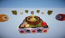 Skywars: Casino | SurvivalDub Minecraft