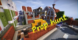 Prop hunt (Map) Minecraft Map & Project