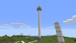 Tower of Ro'at Minecraft Map & Project