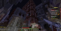 Hypixel zombies texture pack made By Adventure_Boss Minecraft Project