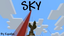 SKY - Parkour Map by Equalas - HUGE CONTENT UPDATE! Minecraft Project