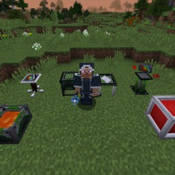 Lord Craft Minecraft Mod