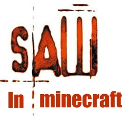 sAW: The minecraft adventure map Minecraft Map & Project