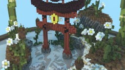 Torii Gate by JustKevin Minecraft