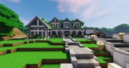 Modern House #1 Minecraft