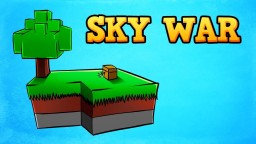 Sky Wars map Minecraft Map & Project