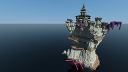 The Fort of Waves Minecraft Project