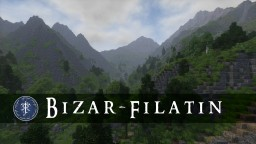 Bizar-Filatin Minecraft Map & Project
