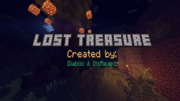 Lost Treasure | Adventure/Parkour map [1.12][Download] Minecraft Map & Project