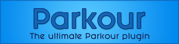 Popular Mod : Parkour v4.6 | The original Parkour plugin!