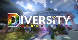 Diversity Network Minecraft