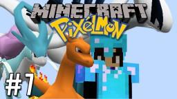 Pixelmon E07 | 'I Love Pixelmon!'' Minecraft Blog Post