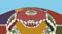 Splegg Map Holiday Minecraft Project
