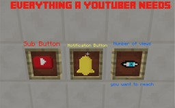Youtuber Texture Pack Minecraft Texture Pack