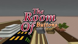 ROOM OF BUTTONS 1: THE DINING ROOM [By Sythtron] Minecraft Map & Project