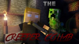 The Creeper Collab!! (Feel free to participate!) Minecraft Blog Post